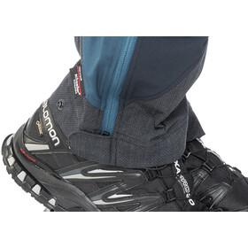 Lundhags Makke Pantalones Hombre, petrol/deep blue